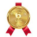 UFC 6pts CSF