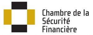 CSF - Chambre de Sécurité Financière